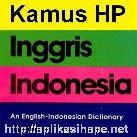 Kamus HP Inggris Indonesia