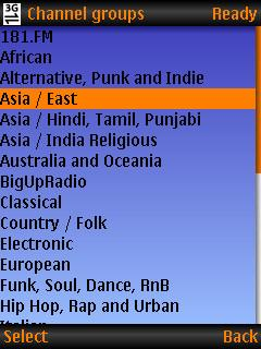 Plih Asia/East